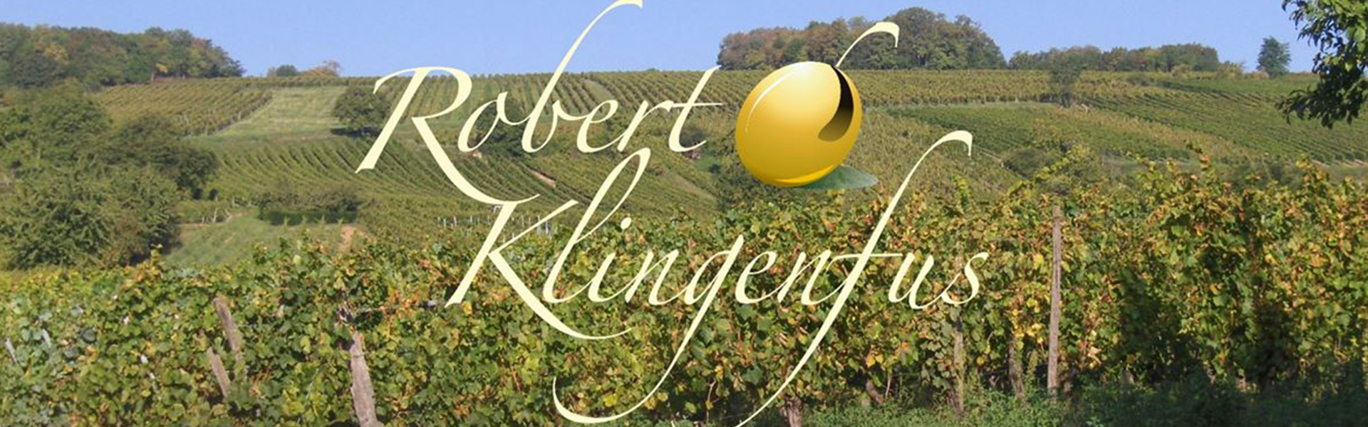 Domaine Robert Klingenfus