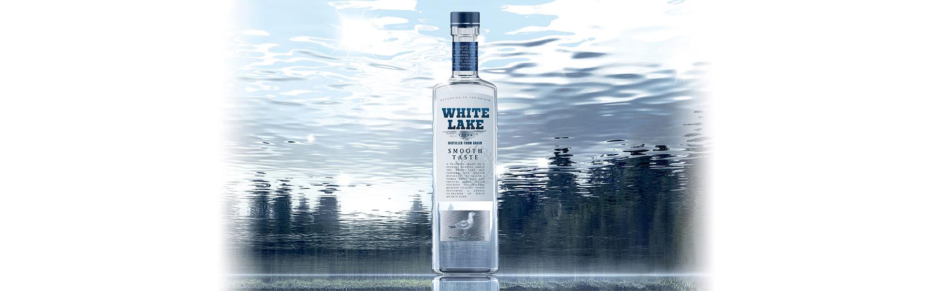White Lake Vodka