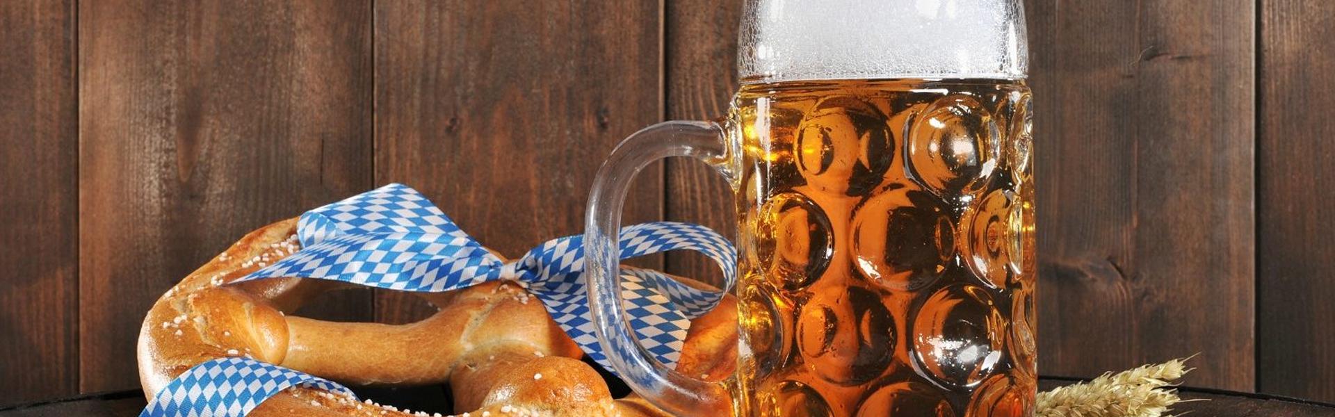 Oktoberfest – sexton dagar i ölets tecken.