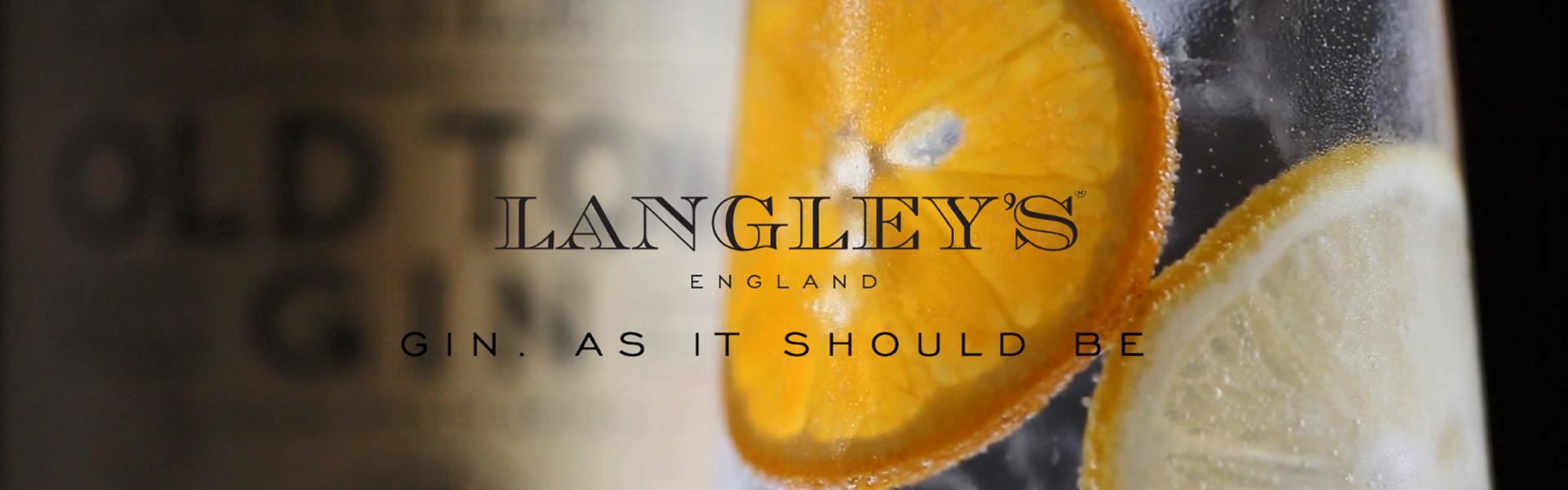 Langley's England