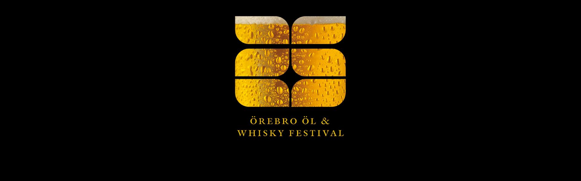 Örebro Öl- och Whisky Festival 2019