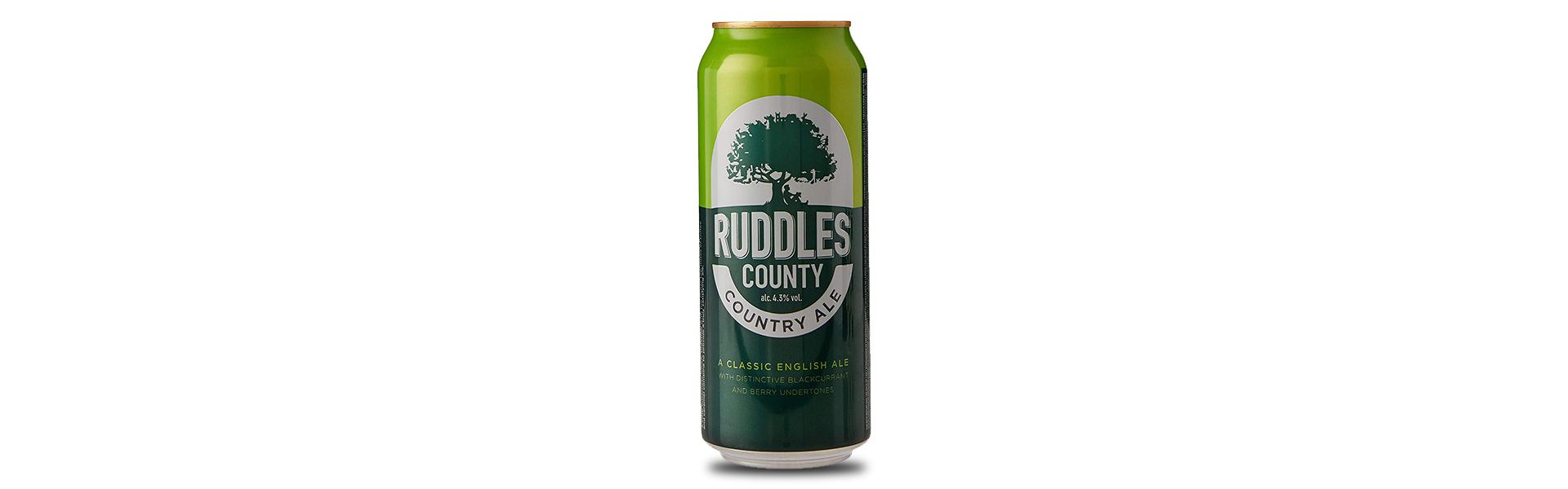 Ruddles County – engelsk ölnyhet med Systembolaget ovanligaste humlesort?